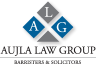 Aujla Law Group Logo